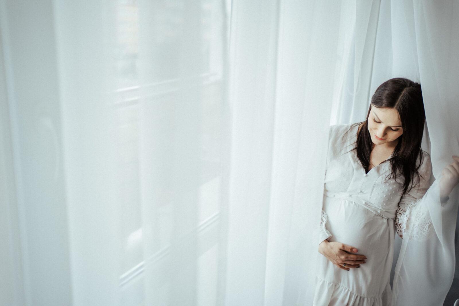 Zdjęcia ciążowe Stargard