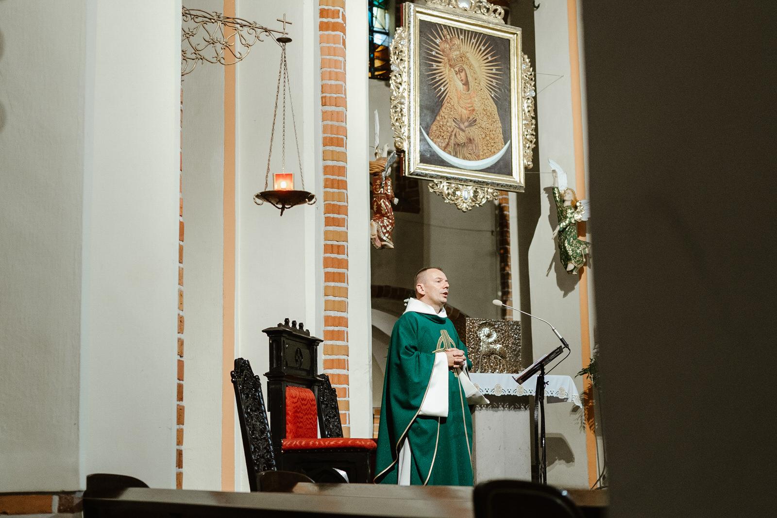 fotograf na chrzciny Pyrzyce