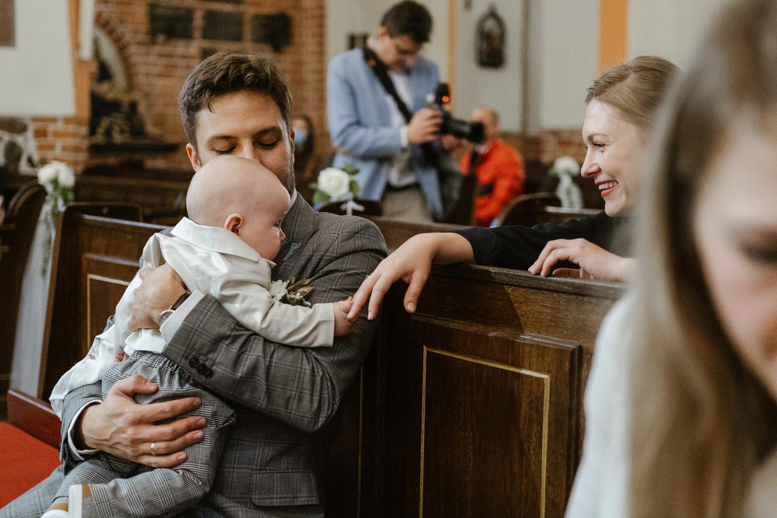 fotograf na chrzest Szczecin